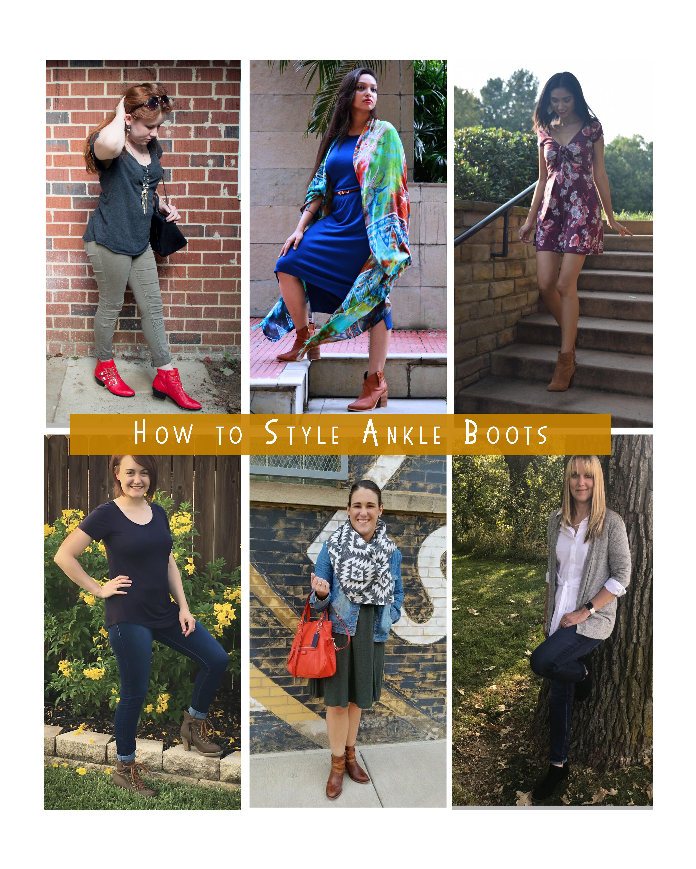 giftofgabbyblog_sixbloggerstyle_September2017_Ankle-Boots-Collage